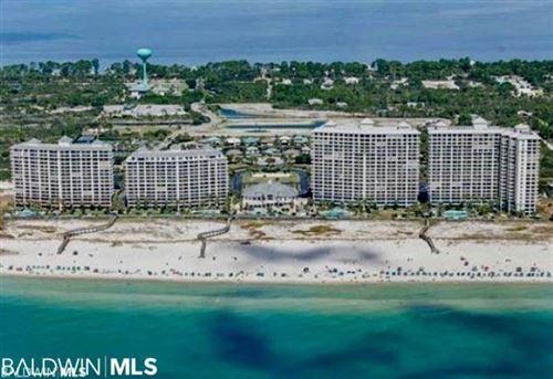 Photo of 375 Beach Club Trail #A502, Gulf Shores, AL 36542 (MLS # 320140)