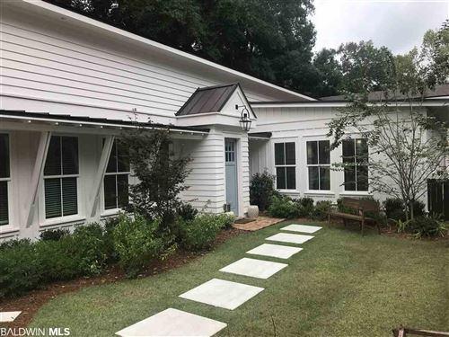 Photo of 358 S Summit Street, Fairhope, AL 36532 (MLS # 290147)