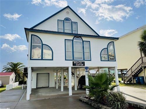 Photo of 206 W 8th Street, Gulf Shores, AL 36542 (MLS # 320148)