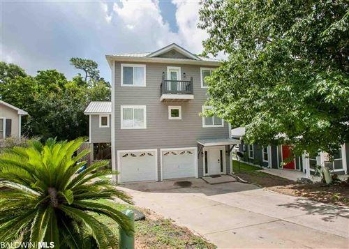 Photo of 26718 Terry Cove Drive, Orange Beach, AL 36561 (MLS # 302150)