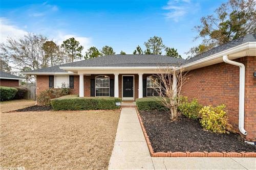 Photo of 30782 Pinyon Drive, Spanish Fort, AL 36527 (MLS # 308151)