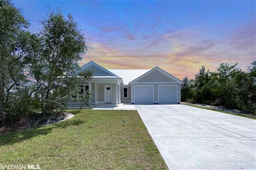 Photo of 31366 Pine Run Drive, Orange Beach, AL 36561 (MLS # 291154)