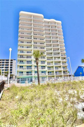 Photo of 24568 Perdido Beach Blvd #808, Orange Beach, AL 36561 (MLS # 312157)