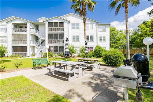Photo of 2200 W 2nd Street #104-A, Gulf Shores, AL 36542 (MLS # 315158)