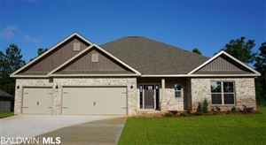 Photo of 25891 Bellewood Drive, Daphne, AL 36526 (MLS # 277159)