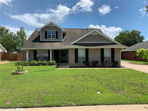 Photo of 9936 Hollowbrook Avenue, Fairhope, AL 36532 (MLS # 299160)