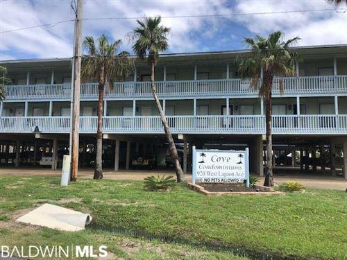 Photo of 920 W Lagoon Avenue #A215, Gulf Shores, AL 36542 (MLS # 320162)