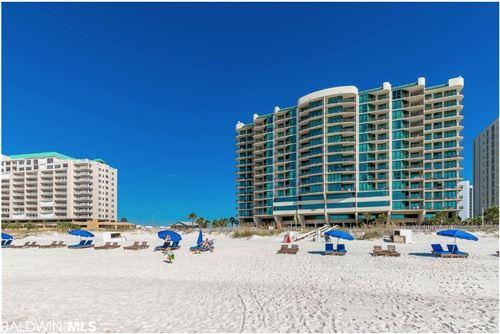 Photo of 29488 Perdido Beach Blvd #1103, Orange Beach, AL 36561 (MLS # 308167)