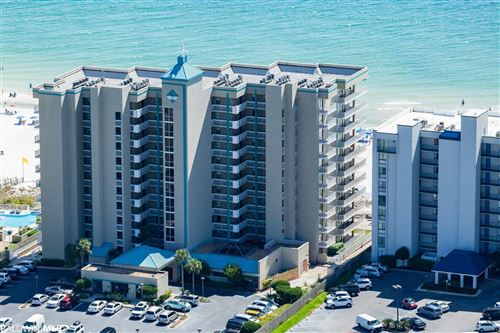 Photo of 24038 Perdido Beach Blvd #102, Orange Beach, AL 36561 (MLS # 312169)