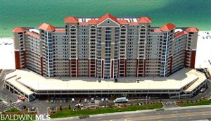Photo of 455 E Beach Blvd #1507, Gulf Shores, AL 36542 (MLS # 272170)