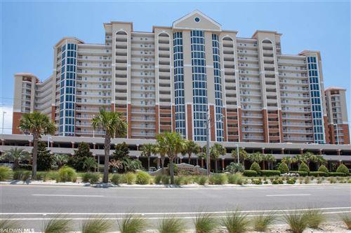 Photo of 455 E Beach Blvd #409, Gulf Shores, AL 36542 (MLS # 310171)