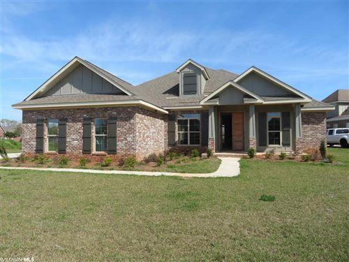 Photo of 11212 Elysian Circle, Daphne, AL 36526 (MLS # 292176)