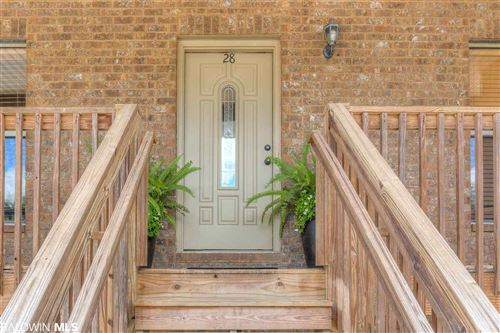 Photo of 20637 Blueberry Lane #28, Fairhope, AL 36532 (MLS # 299181)