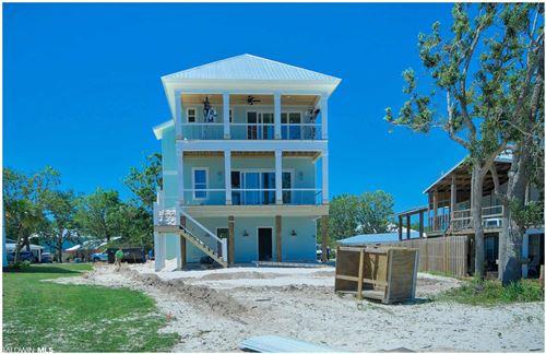 Photo of 29529 N Bayshore Drive, Orange Beach, AL 36561 (MLS # 312182)