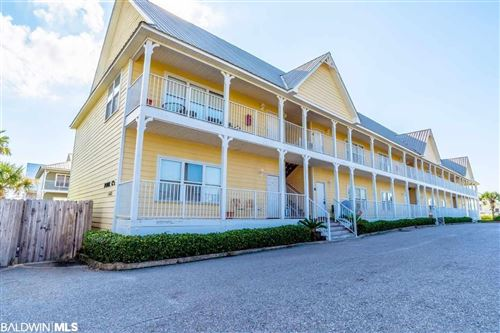 Photo of 1485 W Lagoon Avenue #205, Gulf Shores, AL 36542 (MLS # 314183)