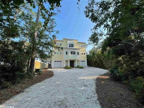 Photo of 18192 State Highway 180, Gulf Shores, AL 36542 (MLS # 318185)