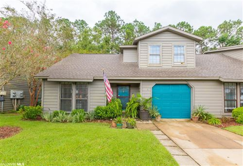 Photo of 389 Clubhouse Drive #AA4, Gulf Shores, AL 36542 (MLS # 320185)