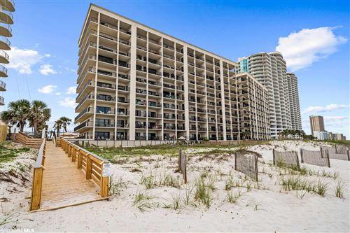 Photo of 26266 Perdido Beach Blvd #315B, Orange Beach, AL 36561 (MLS # 315189)
