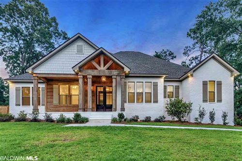Photo of 21708 Veranda Blvd, Fairhope, AL 36532 (MLS # 290190)