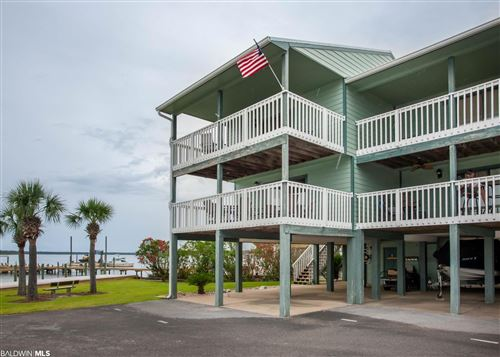 Photo of 25861 Canal Road #1, Orange Beach, AL 36561 (MLS # 315190)