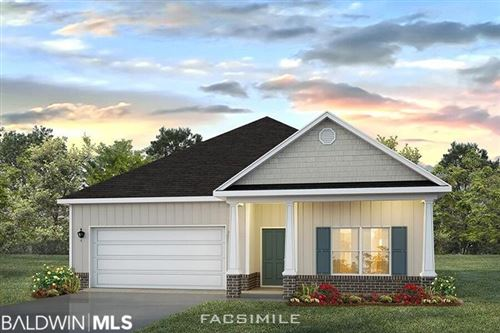 Photo of 24667 Slater Mill Road, Daphne, AL 36526 (MLS # 306193)