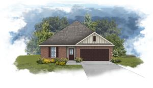 Photo of 503 Crackwillow Ave, Fairhope, AL 36532 (MLS # 285195)