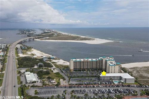Photo of 27222 Gulf Rd #31, Orange Beach, AL 36561 (MLS # 304200)