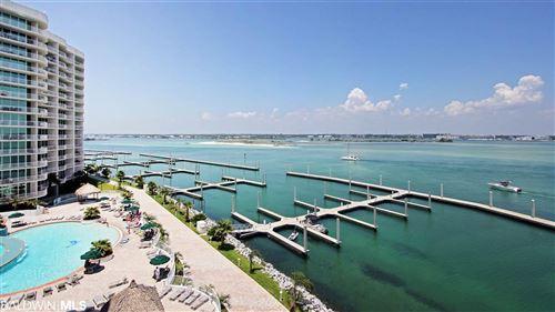 Photo of 28105 Perdido Beach Blvd #C216, Orange Beach, AL 36561 (MLS # 302201)