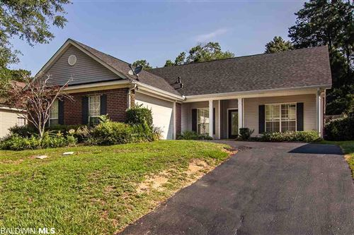 Photo of 7155 W Highpointe Place, Spanish Fort, AL 36527 (MLS # 300202)