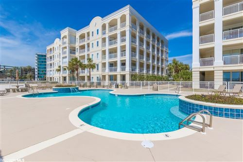 Photo of 27770 Canal Road #2504, Orange Beach, AL 36561 (MLS # 315202)