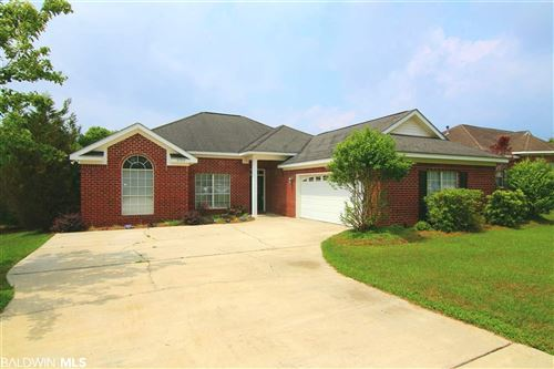 Photo of 27515 Stratford Glen Drive, Daphne, AL 36526 (MLS # 293204)