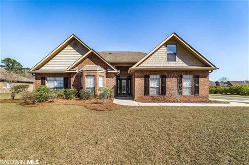 Photo of 451 Swaying Willow Avenue, Fairhope, AL 36532 (MLS # 294208)