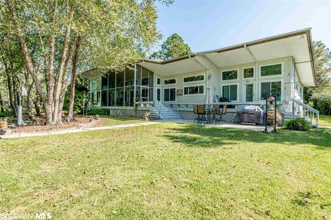 9225 Bay Point Drive, Elberta, AL 36530 - #: 289213