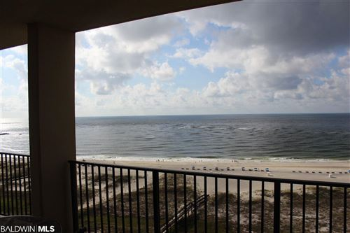 Photo of 26802 Perdido Beach Blvd #1217, Orange Beach, AL 36561 (MLS # 302214)