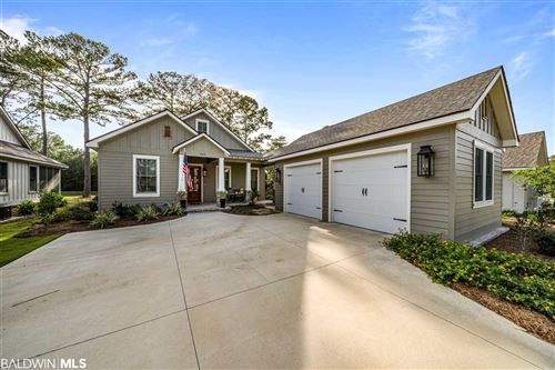 Photo of 443 Colony Drive, Fairhope, AL 36532 (MLS # 299215)