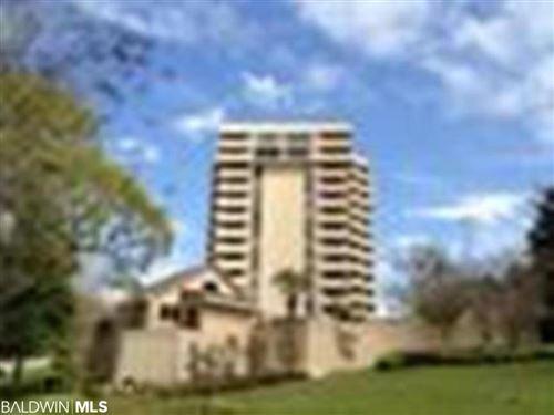 Photo of 100 Tower Drive #1202, Daphne, AL 36526 (MLS # 304216)