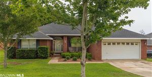 Photo of 7815 Eagle Creek Drive, Daphne, AL 36526 (MLS # 286221)