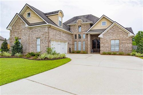 Photo of 32097 Weatherly Cove, Spanish Fort, AL 36527 (MLS # 299225)