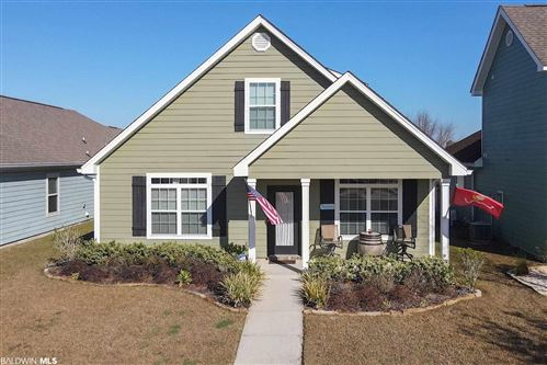 Photo of 346 Majestic Beauty Avenue, Fairhope, AL 36532 (MLS # 308228)