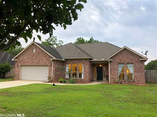 Photo of 196 Falls Creek Street, Fairhope, AL 36532 (MLS # 295233)
