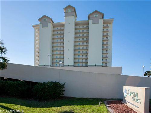 Photo of 921 W Beach Blvd #707, Gulf Shores, AL 36542 (MLS # 315234)