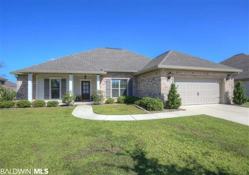 Photo of 225 Hawthorne Circle, Fairhope, AL 36532 (MLS # 305240)