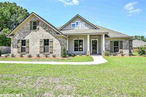 Photo of 285 Saffron Avenue, Fairhope, AL 36532 (MLS # 290241)