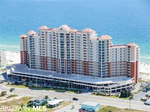 Photo of 455 E Beach Blvd #302, Gulf Shores, AL 36542 (MLS # 320241)