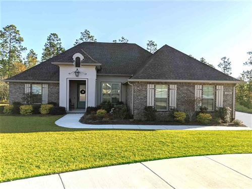 Photo of 10760 Cresthaven Drive, Spanish Fort, AL 36527 (MLS # 292242)