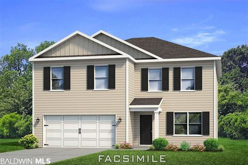 Photo of 31390 Shearwater Drive #Lot 393, Spanish Fort, AL 36527 (MLS # 299246)
