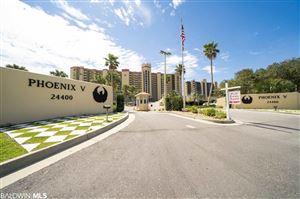 Photo of 24400 Perdido Beach Blvd #708, Orange Beach, AL 36561 (MLS # 290247)