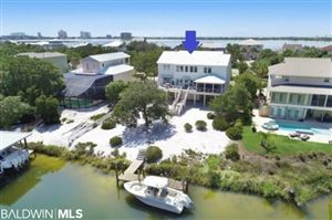 Photo of 32851 River Road, Orange Beach, AL 36561 (MLS # 287248)