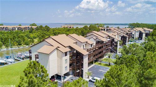 Photo of 1227 Portside Ln #1227E, Gulf Shores, AL 36542 (MLS # 315248)