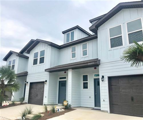 Photo of 26960 Spyglass Drive, Orange Beach, AL 36561 (MLS # 299261)